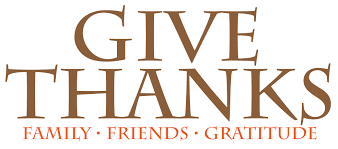 give thanks thanksgiving clipart clip library