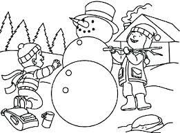 snowman coloring pages pdf coloring page snowman coloring page snowman making snowman coloring