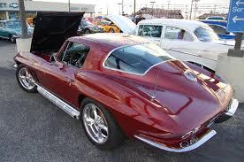 tri state corvette page title
