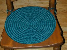 Jute Braided Rugs Decorating Fantastic Turquoise Braided Rugs Chair Pads