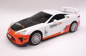 orange lexus lfa lexus lfa special white orange rc model hobbysearch store