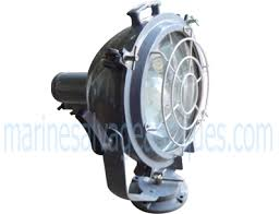 Fox Light Ship Deck Lights Are Use In The Bigger Store Of Cargo Ships