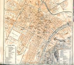 Turin Italy Map by Free Maps Of Northern Italy