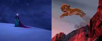 frozen u0027 u0027the lion king u0027 similarities business insider