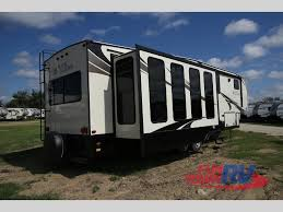 Blue Ridge And Cardinal Fifth Wheels By Forest River For Forest River Black Diamond Fifth Wheel Affordable High End Fifth
