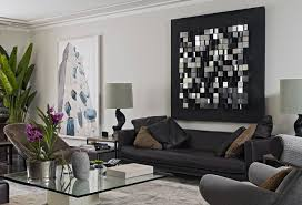 simple diy living room wall decorating ideas the diy living room