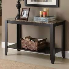 foyer accent table how to make your entryway table look cool three dimensions lab