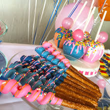 Where To Buy Chocolate Covered Pretzel Rods Super Fun Chocolate Covered Apples With The Cutest Gelatin Bubble