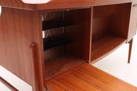 Small Teak Desk Small Teak Desk