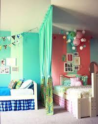 couleur chambre mixte idee deco chambre enfant mixte