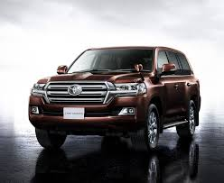 2015 land cruiser lifted 2016 toyota land cruiser 200 facelift launched in japan