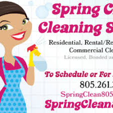 spring clean spring clean cleaning service office cleaning templeton ca