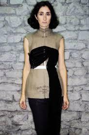 Robe De Maison Simple Maison Margiela Fall 2012 Couture Collection Vogue