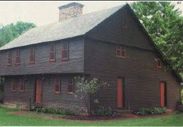 saltbox house the history of needham