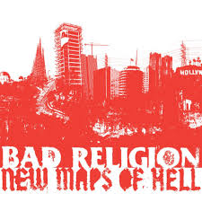 Frank Ocean Bad Religion Bad Religion New Maps Of Hell Deluxe Epitaph Records