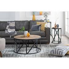 Studio Trends 46 Desk Maple by Belham Living End Tables U0026 Side Tables Hayneedle