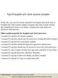 Nursing Unit Clerk Resume Sample Resume For Library Aide Customized Essay Com Esl Home Work