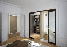 amenagement chambre avec dressing et salle de bain salle de bain avec dressing idées de décoration capreol us