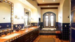 Mexican Bathroom Ideas Prepossessing Mexican Bathroom On Furniture Painting Talavera Tile
