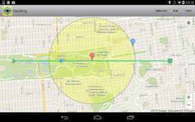 android geofence geofence crossing simulator android apps on play