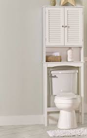 Space Saver Furniture For Bathroom by Bathroom Cabinets Over The Toilet Bathroom Space Bathroom Space