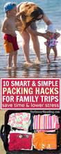 Packing Hacks by 10 Brilliantly Simple Packing Hacks For Traveling With Kids