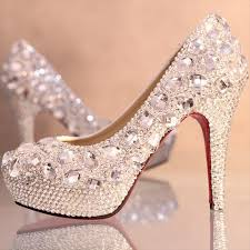 wedding shoes ideas 10 diy wedding shoes with pearls diy craft projects