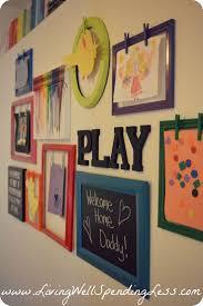best 25 hanging kids artwork ideas on pinterest display kids