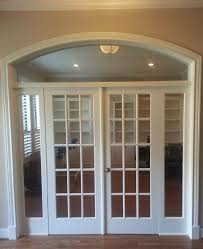 Narrow Doors Interior by Best 25 Double Doors Interior Ideas On Pinterest Interior Glass