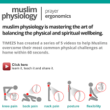 Physiology Videos Timez5 Muslim Physiology Physiotherapy Orthopedic Sports