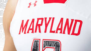heritage uniforms and jerseys 2013 2014 maryland white heritage uniform