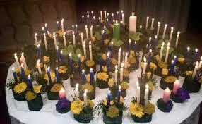 spaccio candele scilla cerimonia delle candele omaggio della fidapa alla bpw