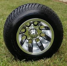 Wheel And Tire Package Deals Golf Cart Wheels And Tires Combos Golf Cart Tire Supply