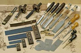 woodworking tools from crown hand tools