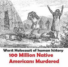american genocide