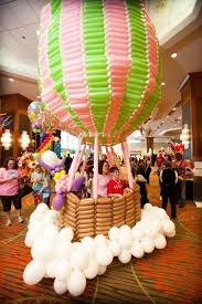 59 best balloon decor images on pinterest balloon decorations