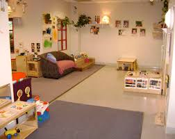 Floor Plan For Preschool Classroom Spaces And Places U2013 The Basics Of Designing Infant Toddler And