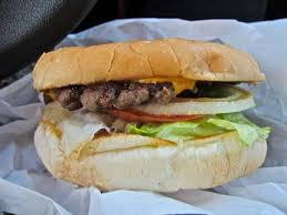 the secret to a great burger less is more houston chronicle