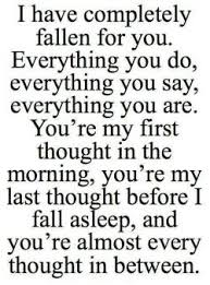 My Boyfriend Loves Me Quotes by Best 25 Love Quotes For Him Ideas On Pinterest Quotes For Him