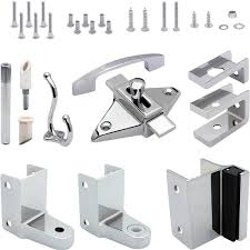Commercial Bathroom Stall Latches Toilet Partition Hardware U0026 Parts Jacknob 1 Online Store