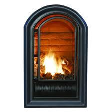 fireplace insert gas binhminh decoration