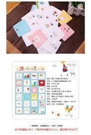 blessing card ship 1lot 100pc mini cake girl blessing card fresh