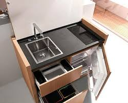kitchen furniture small spaces ultra compact interior designs 14 small space solutions webecoist
