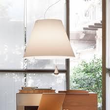 luceplan luceplan costanza pendant light workbrands