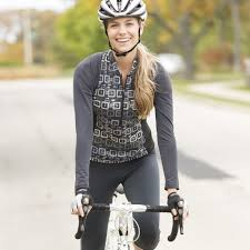 Sun Protective Cycling Clothing 1964700 Black Bolero Arm Warmers