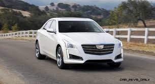 cts cadillac 2015 2015 cadillac cts updated with badges led brake lights