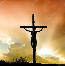 jesus on cross stock photo wdgphoto 7149170