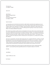 cover letter for internship sample doc