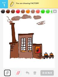 factory drawings how to draw factory in draw something the