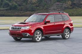 red subaru forester 2016 2009 subaru forester 2 5xt limited subaru compact suv review